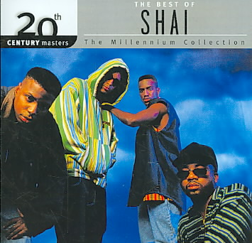 20TH CENTURY MASTERS:MILLENNIUM COLLE BY SHAI (CD)