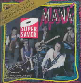 DONDE JUGARAN LOS NINOS BY MANA (CD)